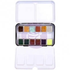 Palette d'aquarelle ESSENCE