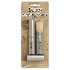 Pinceaux rectractables DISTRESS BLENDING BRUSH
