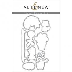 Outils de découpe INDOOR GARDEN par Altenew. Scrapbooking et loisirs créatifs. Livraison rapide et cadeau dans chaque commande.