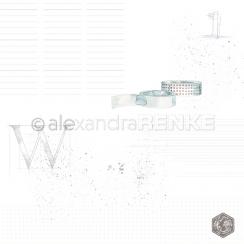 Papier imprimé WASHI TAPE