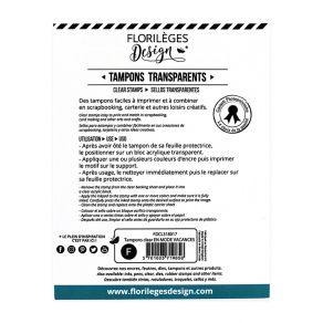 Tampons clear EN MODE VACANCES