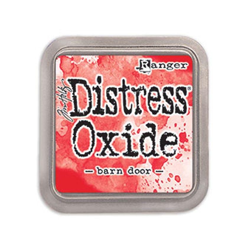Encre Distress OXIDE BARN DOOR