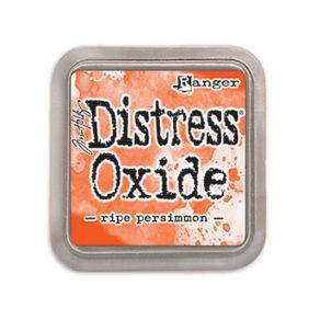 Parfait pour créer : Encre Distress OXIDE RIPE PERSIMMON par Ranger. Livraison rapide et cadeau dans chaque commande.