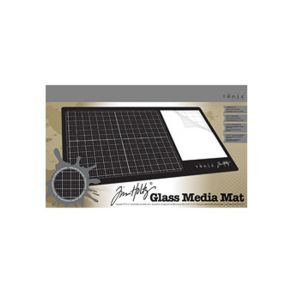 Tapis de travail en verre GLASS MEDIA MAT