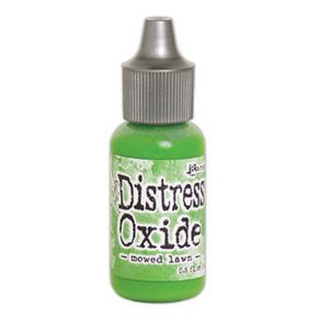 Recharge Distress OXIDE MOWED LAWN