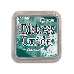 Encre Distress OXIDE PINE NEEDLES