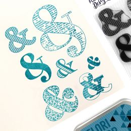 Tampons clear MULTI ESPERLUETTES par Florilèges Design. Scrapbooking et loisirs créatifs. Livraison rapide et cadeau dans cha...