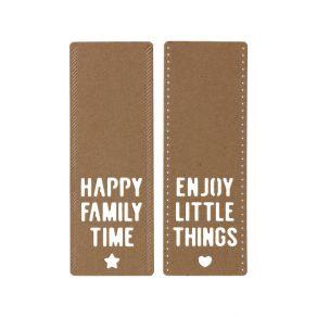 Outils de découpe HAPPY THINGS