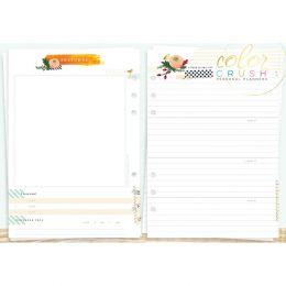 PROMO de -30% sur Recharge pour planner de Webster's Pages MEMORY KEEPING - format A5 Webster's Pages