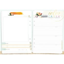 Recharge pour planner de Webster's Pages MEMORY KEEPING - format Personal par Webster's Pages. Scrapbooking et loisirs créati...