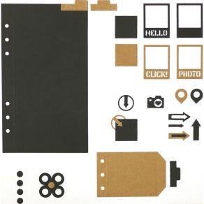 Outils De Decoupe Accessoires De Planner 4