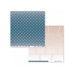 Papier imprimé Super You 02 par Studio Forty. Scrapbooking et loisirs créatifs. Livraison rapide et cadeau dans chaque commande.