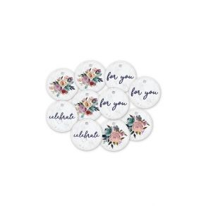 PROMO de -30% sur Die cuts When We First Met TAG 04 Piatek Trzynastego