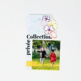 Combo Clear Die COLLECTION PRIVÉE par Florilèges Design. Scrapbooking et loisirs créatifs. Livraison rapide et cadeau dans ch...