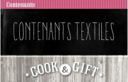 Contenants textiles