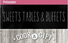 Sweets tables & Buffets