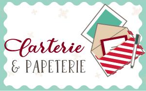 Boutique de Noël - Carterie et papeterie