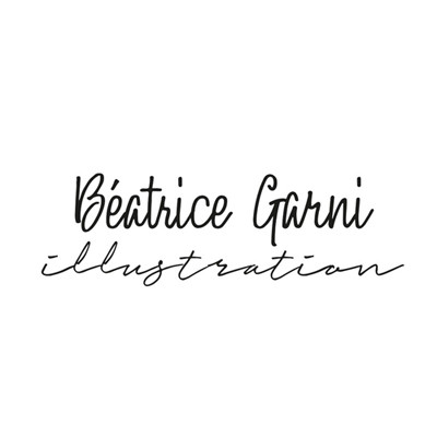 Béatrice Garni Illustration