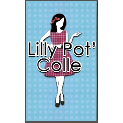 Lilly Pot'colle